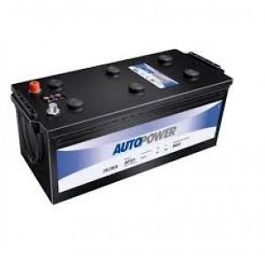 100 Amper Auto Power Akü Varta Akü Ürünü