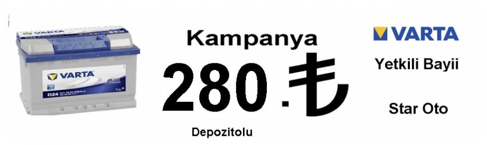 Varta Akü İzmir